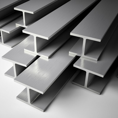 acciaio-h-shape